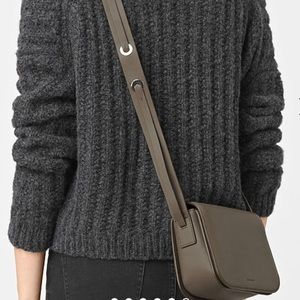 first look hot-selling latest discount coupon 🎉2xHP🎉 NEW All Saints Ikuya Crossbody Purse